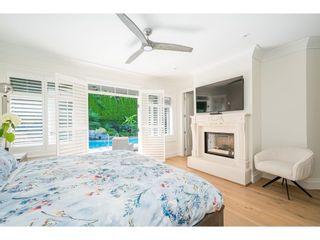 "Photo 24: 3415 CANTERBURY Drive in Surrey: Morgan Creek House for sale in ""MORGAN CREEK"" (South Surrey White Rock)  : MLS®# R2604677"