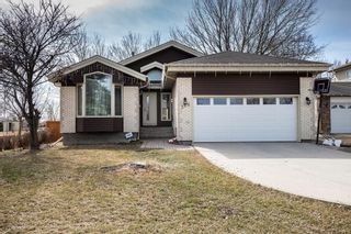 Photo 43: 376 Kirkbridge Drive in Winnipeg: Richmond West Residential for sale (1S)  : MLS®# 202107664