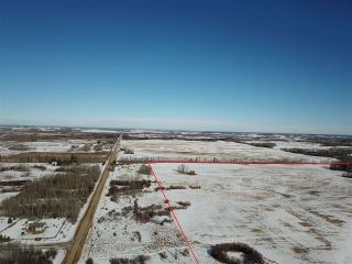 Photo 10: 50317 Rge Road 10: Rural Parkland County Rural Land/Vacant Lot for sale : MLS®# E4229985