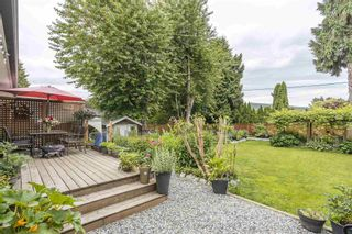 Photo 32: 24896 SMITH Avenue in Maple Ridge: Websters Corners House for sale : MLS®# R2594874