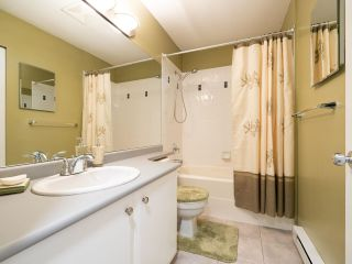 """Photo 15: 9 1015 LYNN VALLEY Road in North Vancouver: Lynn Valley Townhouse for sale in """"RIVER ROCK"""" : MLS®# R2549966"""