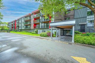 """Main Photo: 306 11240 DANIELS Road in Richmond: East Cambie Condo for sale in """"DANIELS MANOR"""" : MLS®# R2587005"""