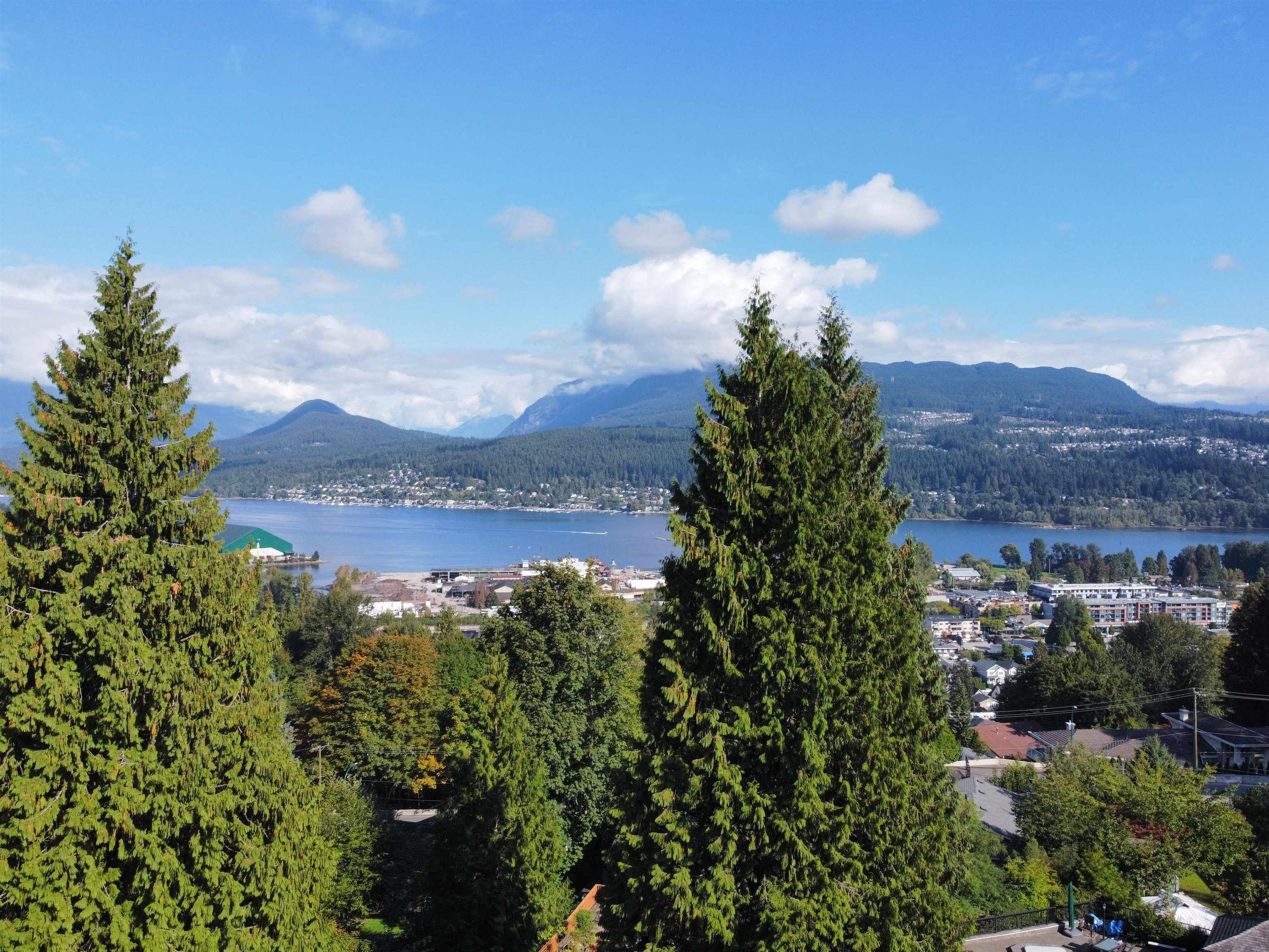 Main Photo: 1034 GATENSBURY Road in Port Moody: Port Moody Centre Land for sale : MLS®# R2620134