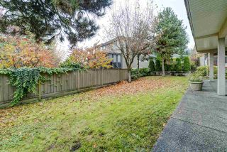 "Photo 40: 211 PARKSIDE Drive in Port Moody: Heritage Mountain House for sale in ""Heritage Mountain"" : MLS®# R2517068"
