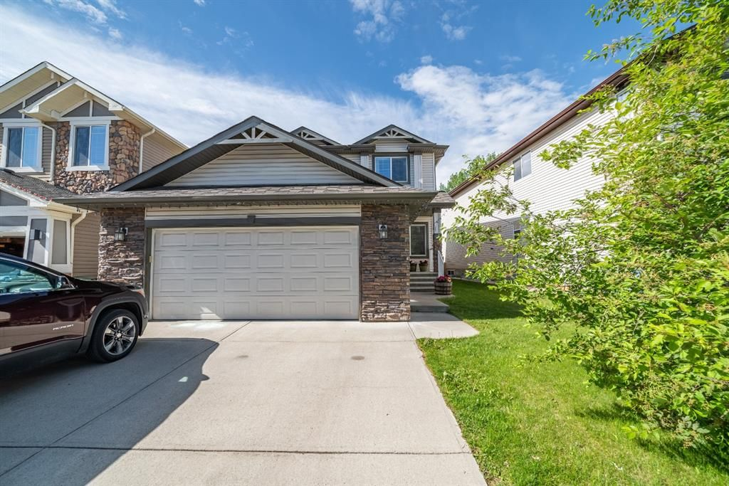 Main Photo: 260 Tuscany Reserve Rise NW in Calgary: Tuscany Detached for sale : MLS®# A1119268