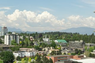 Photo 15: 3305 898 CARNARVON STREET in New Westminster: Downtown NW Condo for sale ()  : MLS®# V1123640
