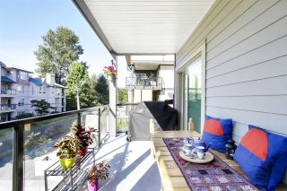 """Photo 6: 209 2436 KELLY Avenue in Port Coquitlam: Central Pt Coquitlam Condo for sale in """"LUMIERE"""" : MLS®# R2492812"""