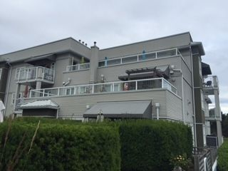 Photo 1: 204 4738 53 STREET in Delta: Delta Manor Condo for sale (Ladner)  : MLS®# R2083795