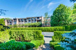 """Photo 1: 226 9101 HORNE Street in Burnaby: Government Road Condo for sale in """"Woodstone Place"""" (Burnaby North)  : MLS®# R2079349"""