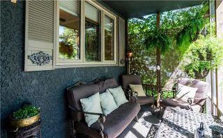 Photo 14: 117 Renfrew Street in Winnipeg: River Heights Residential for sale (1C)  : MLS®# 1716486