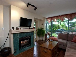 """Photo 4: # 202 212 LONSDALE AV in North Vancouver: Lower Lonsdale Condo for sale in """"Two One Two"""" : MLS®# V893037"""