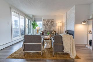 Photo 3: 804 616 15 Avenue SW in Calgary: Beltline Apartment for sale : MLS®# A1104054