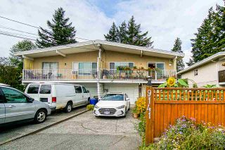 Photo 2: 9139 BROADWAY Street in Chilliwack: Chilliwack E Young-Yale 1/2 Duplex for sale : MLS®# R2553598