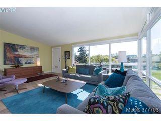 Photo 2: 3784 Mystic Lane in VICTORIA: SE Cadboro Bay House for sale (Saanich East)  : MLS®# 758415