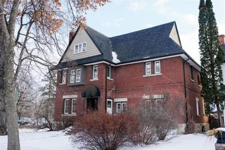 Photo 1: 172 Church Avenue in Winnipeg: Scotia Heights Residential for sale (4D)  : MLS®# 202106762