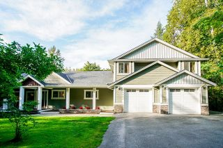 Photo 1: 24445 104 Avenue in Maple Ridge: Albion House for sale : MLS®# R2621324