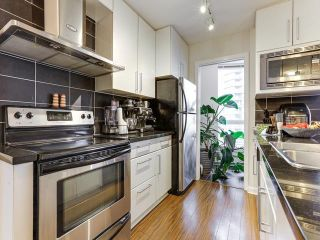 """Photo 7: 2006 188 KEEFER Place in Vancouver: Downtown VW Condo for sale in """"ESPANA"""" (Vancouver West)  : MLS®# R2587778"""