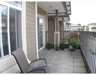 "Photo 9: 29 40632 GOVERNMENT Road in Squamish: Garibaldi Estates Townhouse for sale in ""Rivers Walk"" : MLS®# V772950"