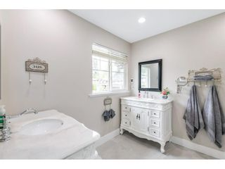 """Photo 27: 21777 95B Avenue in Langley: Walnut Grove House for sale in """"REDWOOD GROVE"""" : MLS®# R2573887"""
