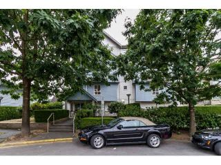 "Photo 18: 28 2378 RINDALL Avenue in Port Coquitlam: Central Pt Coquitlam Condo for sale in ""BRITTANY PARK"" : MLS®# R2022901"