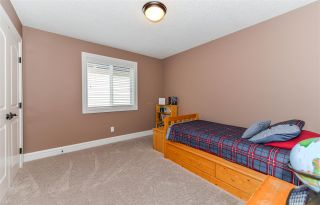 Photo 33: 748 ADAMS Way in Edmonton: Zone 56 House for sale : MLS®# E4228821