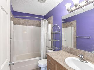 Photo 10: 52 Canoe Square SW: Airdrie Semi Detached for sale : MLS®# A1147457