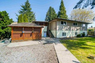 Photo 31: 12496 PINEWOOD Crescent in Surrey: Cedar Hills House for sale (North Surrey)  : MLS®# R2574160