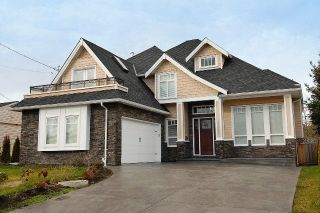 Photo 1: 16067 14TH Ave in South Surrey White Rock: Home for sale : MLS®# F1303801