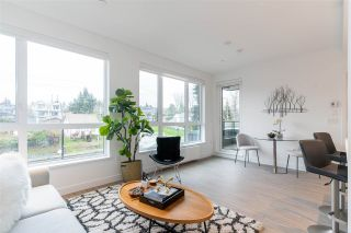 """Photo 7: 314 747 E 3RD Street in North Vancouver: Queensbury Condo for sale in """"GREEN ON QUEENSBURY"""" : MLS®# R2579740"""