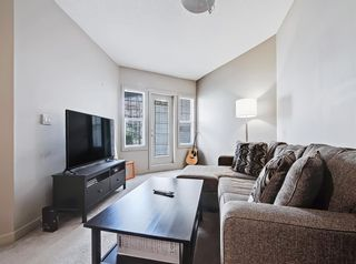 Photo 6: 1301 5605 Henwood Street SW in Calgary: Garrison Green Apartment for sale : MLS®# A1112799