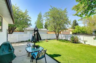 Photo 39: 7428 Silver Hill Road NW in Calgary: Silver Springs Detached for sale : MLS®# A1107794