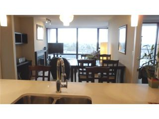 """Photo 4: 604 7328 ARCOLA Street in Burnaby: Highgate Condo for sale in """"ESPRIT 1"""" (Burnaby South)  : MLS®# V937065"""