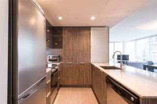 """Photo 6: 1807 1088 RICHARDS Street in Vancouver: Yaletown Condo for sale in """"Richards Living"""" (Vancouver West)  : MLS®# R2121013"""