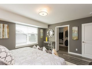 Photo 21: 36 7740 GRAND STREET in Mission: Mission BC Townhouse for sale : MLS®# R2476445