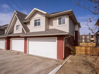 Photo 24: 13103 132 Avenue in Edmonton: Zone 01 Townhouse for sale : MLS®# E4236536