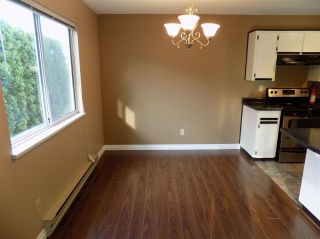 "Photo 6: 111 1755 SALTON Road in Abbotsford: Central Abbotsford Condo for sale in ""The Gateway"" : MLS®# R2093311"