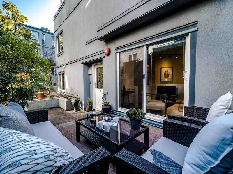 FEATURED LISTING: 3 - 877 7TH Avenue West Vancouver