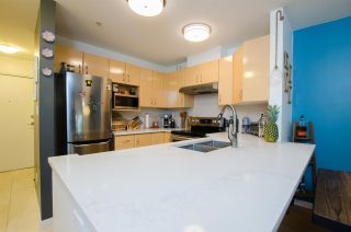 "Photo 7: 108 3083 W 4TH Avenue in Vancouver: Kitsilano Condo for sale in ""DELANO"" (Vancouver West)  : MLS®# R2351592"