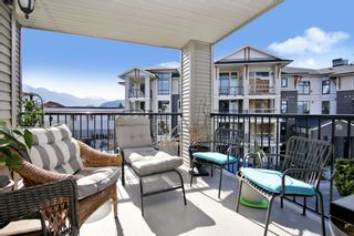 """Photo 19: 304 45769 STEVENSON Road in Chilliwack: Sardis East Vedder Rd Condo for sale in """"Park Place 1"""" (Sardis)  : MLS®# R2550272"""