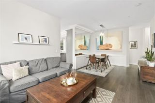 """Photo 6: 103 717 CHESTERFIELD Avenue in North Vancouver: Central Lonsdale Condo for sale in """"Queen Mary"""" : MLS®# R2536671"""