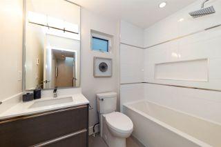 Photo 17: 2523 W 5TH Avenue in Vancouver: Kitsilano 1/2 Duplex for sale (Vancouver West)  : MLS®# R2512857
