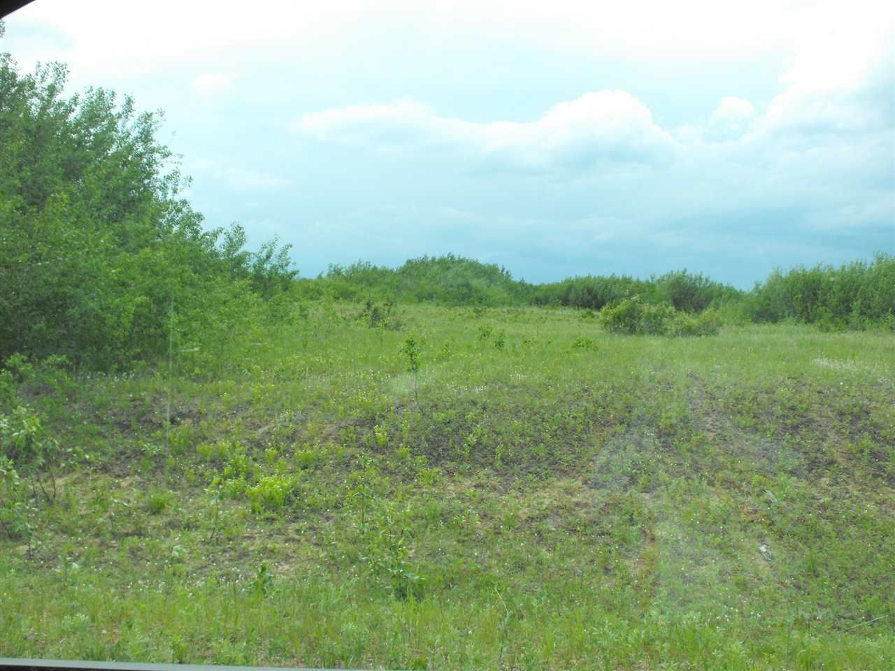 Main Photo: 134 56514 Rg Rd 60: Rural St. Paul County Rural Land/Vacant Lot for sale : MLS®# E4204219
