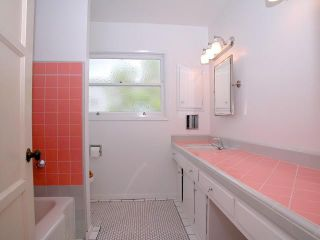 Photo 9: POINT LOMA House for sale : 2 bedrooms : 3732 Wawona Drive in San Diego