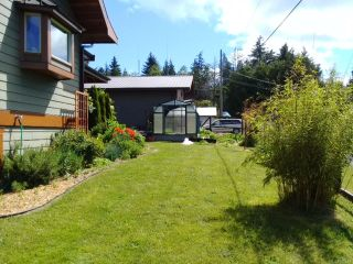 Photo 40: 745 1st St in SOINTULA: Isl Sointula House for sale (Islands)  : MLS®# 832549