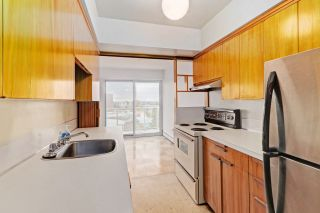 "Photo 13: 604 6076 TISDALL Street in Vancouver: Oakridge VW Condo for sale in ""THE MANSION HOUSE ESTATES LTD"" (Vancouver West)  : MLS®# R2512974"