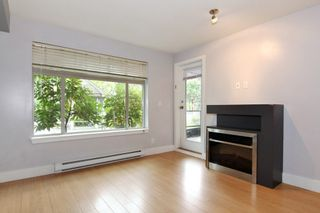 "Photo 7: 130 2233 MCKENZIE Road in Abbotsford: Central Abbotsford Condo for sale in ""LATITUDE"" : MLS®# R2335495"