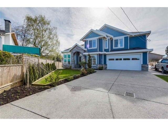 Main Photo: 4577 56A STREET in Delta: Delta Manor House for sale (Ladner)  : MLS®# R2521201