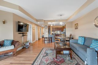 Photo 5: 203 1392 S Island Hwy in : CR Campbell River Central Condo for sale (Campbell River)  : MLS®# 866106