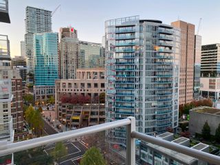 Photo 22: 1504 821 CAMBIE Street in Vancouver: Downtown VW Condo for sale (Vancouver West)  : MLS®# R2625305