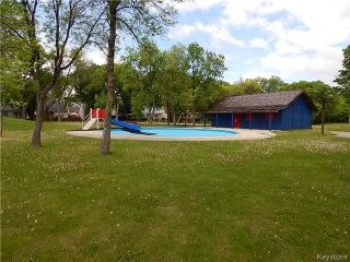 Photo 12: 779 Rathgar Avenue in Winnipeg: Manitoba Other Residential for sale : MLS®# 1614010